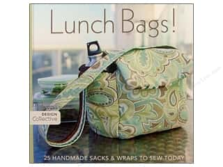 Stash By C&T Lunch Bags Book