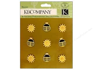 K&Co Brads Bugs And Daisies