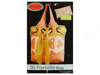 Clearance Blumenthal Favorite Findings: My Favorite Bag Pattern