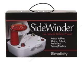 Simplicity SideWinder Bobbin Winder Deluxe