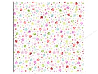Doodlebug Paper 12x12 Happy Holiday Winter Wndrlnd (25 sheets)