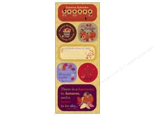 Best Creation Expression Chipboard 7 pc. Autumn