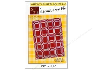 Strawberry Pie Pattern