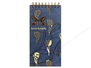 Pine Ridge Art Coil Notebook AB Twinkle Toes