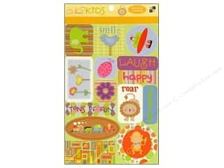 Caption Stickers / Frame Stickers: DieCuts Sticker Nana's Kids Words Icon