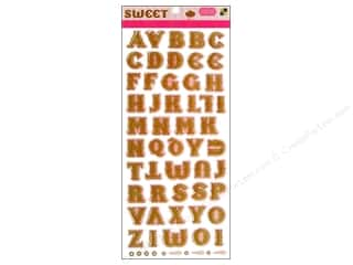 sticker: DieCuts Sticker Epoxy Sweets Alpha