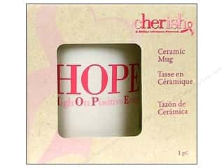 Simplicity Cherish Mug Ceramic Hope
