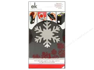 EK Paper Shapers Large Punch Snowflake
