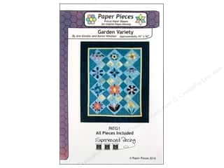 Garden Variety Pattern