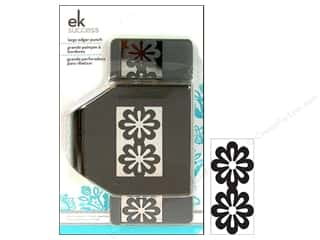 EK Paper Shapers Edger Punch Floral Chain