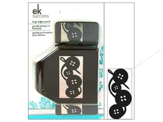 EK Paper Shapers Edger Punch Button Chain