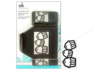 EK Paper Shapers Edger Punch Cupcake Chain