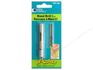 Forster: Woodsies Hand Drill for Woodcrafts