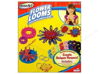 RoseArt Kit Flower Loom