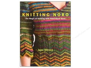 Potter Publishing Crochet & Knit: Potter Publishers Knitting Noro Book