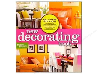 Books $0-$3 Clearance: New Decorating Book Book