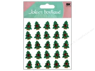 Christmas Stickers: Jolee's Boutique Stickers Repeats Christmas Tree