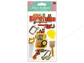 Jolee's Boutique Stickers Large Handyman
