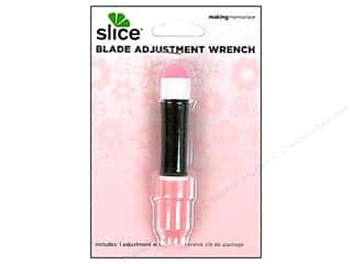 Making Memories Slice Blade Adjust Wrench Pink