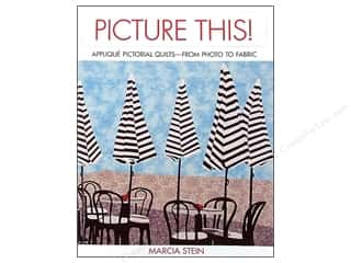 C&T Publishing: Picture This Book