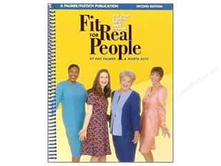 Fit for Real People 2nd Edition Spiral Bound Book