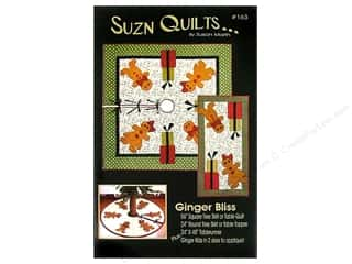 Ginger Bliss Pattern