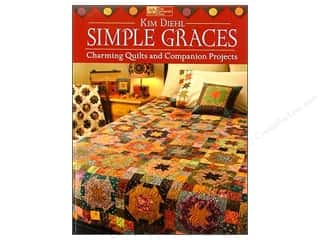 Weekly Specials Bear Thread Designs: Simple Graces Book