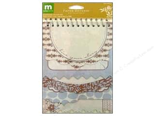 Making Memories Spiral Journaling Reverie Metalliq