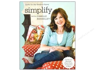 Stash By C&T Simplify Book
