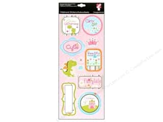 Imaginisce Sticker Enchanted Chip Once Upon A Time