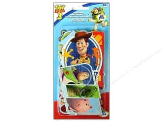 Disney: EK Chipboard Disney Toy Story 3