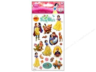 EK Disney Sticker Snow White
