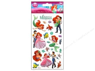 EK Disney Sticker The Little Mermaid