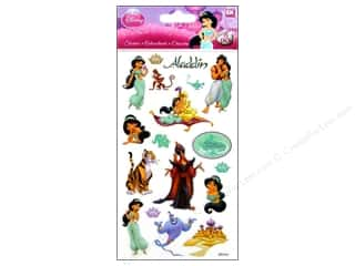 EK Disney Sticker Aladdin