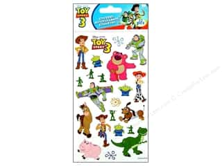 EK Disney Sticker Toy Story 3