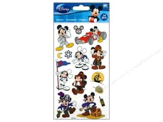 EK Disney Sticker Mickey Themes
