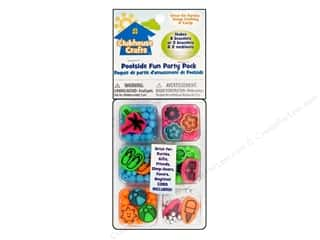 Sulyn Clubhouse Crafts Beads Party Pack Poolside