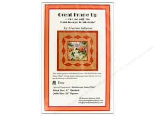 Guides Quilting Made Easy Stipples 26': Smart Plate Quilting Great Frame Up Pattern