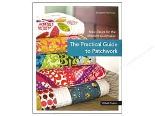 The Practical Guide To Patchwork Book