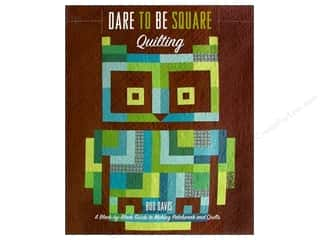 Dare To Be Square Book