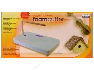 Uchida Super Hotwire Foam Cutter