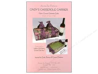 Keeping It Simple with a Quick Casserole Carrier - The Memory Book