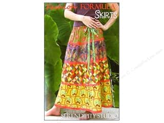 Fashion Formula Skirts Pattern