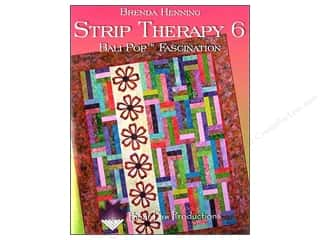 Strip Therapy 6 Bali Pop Fascination Book