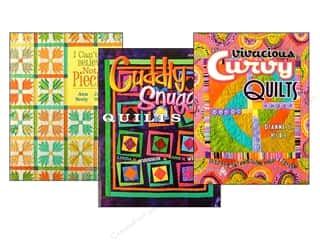 American Quilter's Society Books