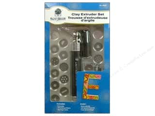 Walnut Hollow Clay Tool Set Extruder
