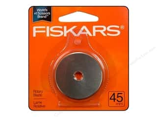 Fiskars Rotary Blade Razor Edged 45 mm 1 pc