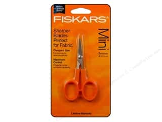 "Fiskars Scissor 4"" Mini Craft"