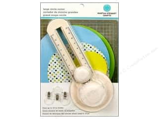 Martha Stewart Tools Large Circle Cutter