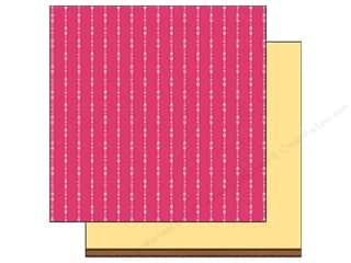 American Crafts Paper 12x12 Classics Emma (25 sheets)